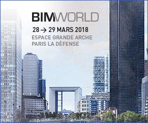 Salon BIM World 2018