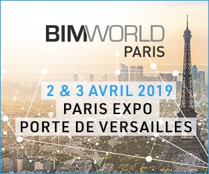 Le CSTB au salon BIM WORLD 2019