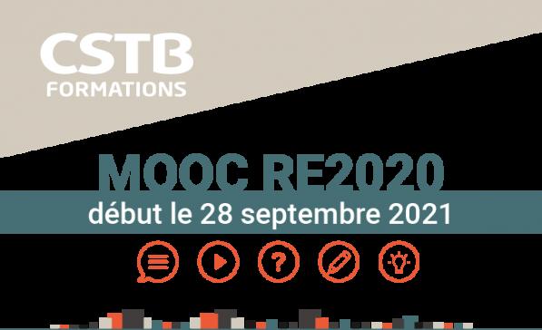 MOOC RE2020 : Préparez-vous à la nouvelle réglementation environnementale